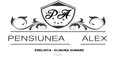 pensiunea alex logo